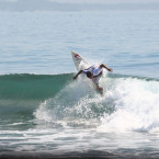 Rip Curl returns to Batu Karas, Java for stop #2 of the 2016 Gromsearch Series