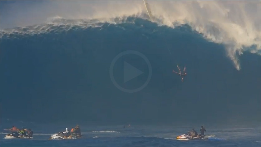 Video: Meet Your 2016 Wipeout of The Year Nominees