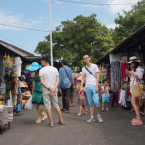 Bali Foreign Tourist Arrivals Up to 23.7 Percent