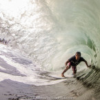 Photos: Barrels and Sand