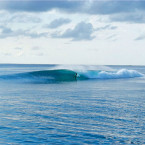 Mentawai Rip Curl Pro Offers Break for QS Warriors