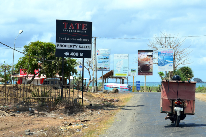 New Government Decree Issued on Foreign Land Ownership in Indonesia