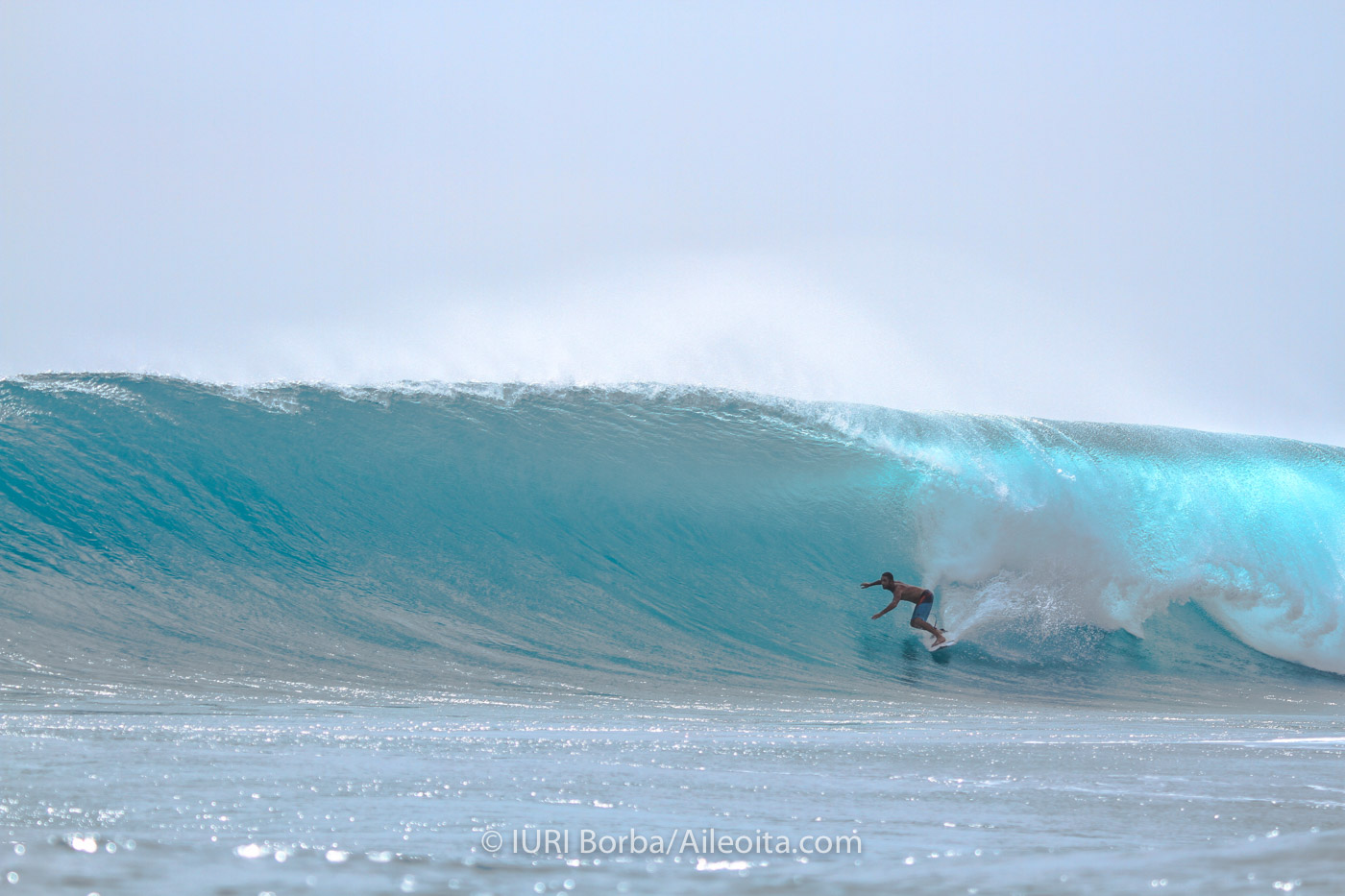 Photos: Diary of an Epic Mentawai Trip