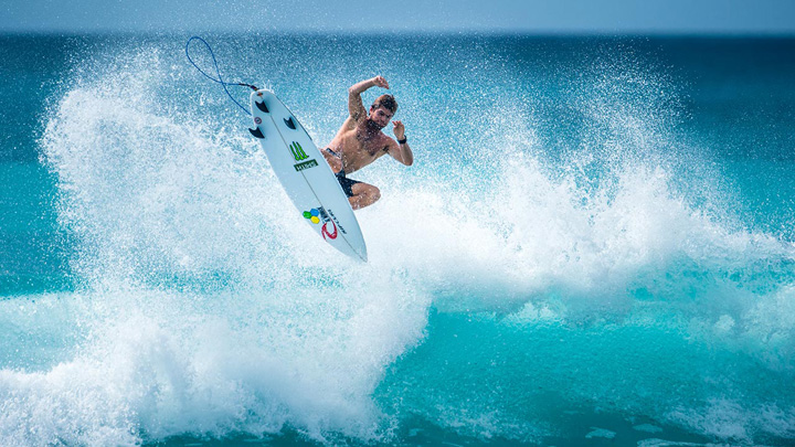 Video: On North Shore Search With Dillon Perillo