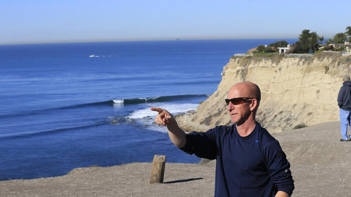 Lunada Bay Surfers Targeted by A Class-Action Lawsuit