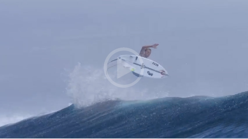 Video: The Search With Luke Gordon
