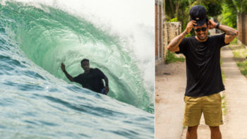 Billabong Signs Bali-Based Surf Icon Tai Graham