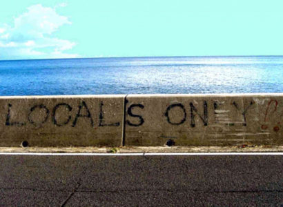 Surfing's 5 Most Fiercely Protected Local Breaks