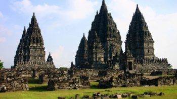 2016 List of Popular Tourism Landmarks Dominated by Bali