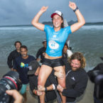 Tyler Wright Reclaims Ratings Lead With Rio Pro Win