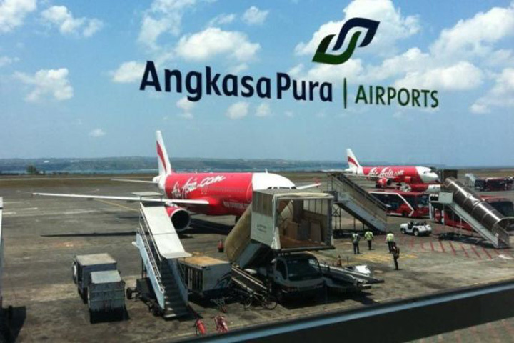 47 Passengers Dropped Off At The Wrong Terminal in Bali