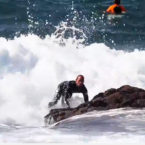 Video: 6 Minutes of Epic Surf Fails