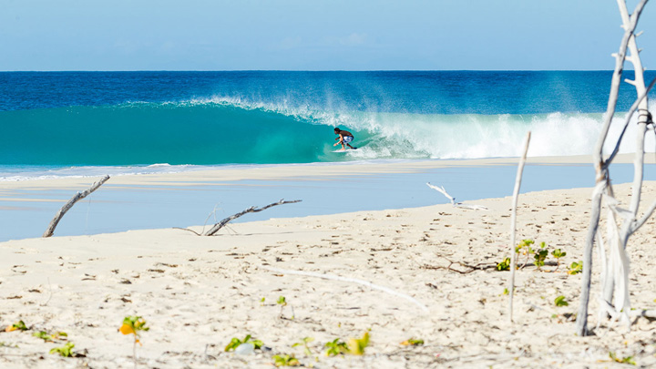 Video: Rip Curl The Search – An Nou Ay