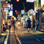 Bali Local Newspaper: Jalan Poppies II in Kuta is Unsafe After Dark