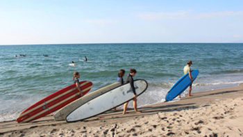 7 Things You Can Do When The Surf Is Flat