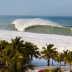 Yellow Alert: Massive Swell Headed to Mexico