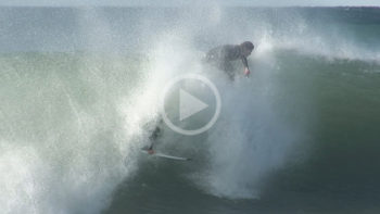 Video: Probably The Worst Drop in Ever