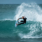 First Wave – Mick Fanning Returns To J-Bay