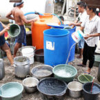 Let's Save Water: Crisis in Bali