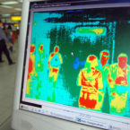 Bali Airport Installs Thermal Scanner to Detect Passengers Infected by the Zika Virus