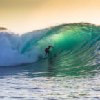 2016 Rip Curl Cup Padang Padang Officially Partners With WSL