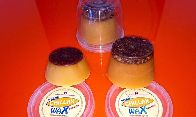 Shark Repellent Surf Wax