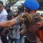 British Man Confesses to Bashing Bali Policeman