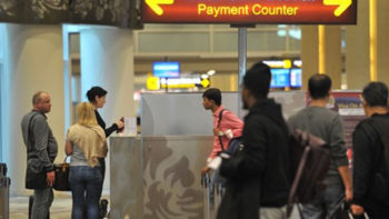 Indonesia to Review Visa Free Travel Policy Due to Rise in Crime Committed by Foreigners