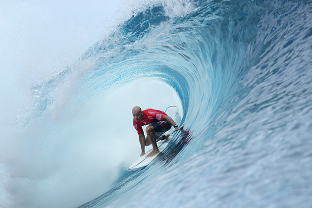 197324c2d70c16 Kelly Slater of the USA (pictured) winning the Billabong Pro Tahiti on Tuesday  August