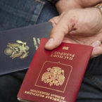 Foreign Tourist Busted at Bali's Airport with Fake Passport