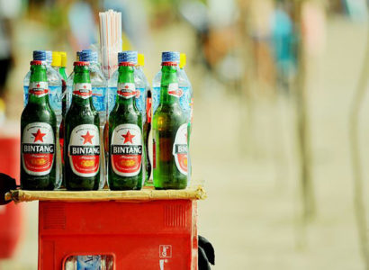 Would Bali and Indonesian Tourism Survive Without Alcohol?