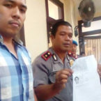 Bali Police Believe Two Australian Men Made a False Police Report