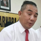 Bali Police Narcotics Chief Arrested for Alleged Extortion of Drug Suspects