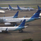 Garuda Indonesia Bans Samsung Galaxy Note 7 Onboard