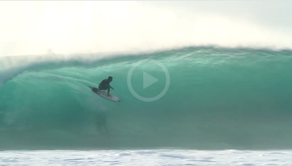 Video: Growing Deep at Desert Point