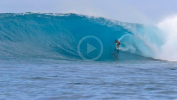 Video: Deep Inside Kandui Barrels