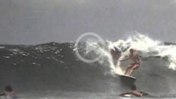 Video: Bali Surfing Trip in 1978