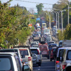 Denpasar, Bali Ranks Four of the World's Worst Cities for Driving