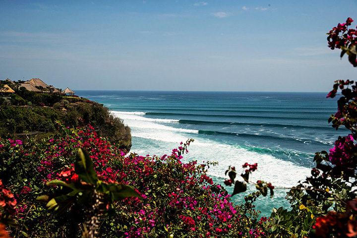 Where Will Surfers Go When Bali Bans Alcohol?