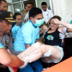 One German Tourist Killed and 20 Other Foreigners Injured in Bali Boat Explosion