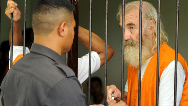 Australian Jailed for 15 Years for Sexually Abusing Children in Bali
