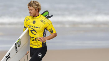 John John Florence Can Win His First World Title In Portugal