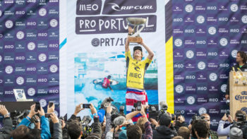 John John Florence Is The 2016 WSL Champion And Rip Curl Pro Champion