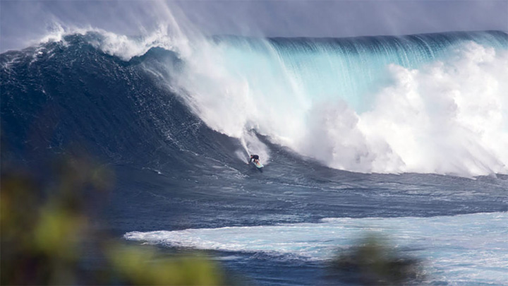 Maui County Spends $9.5M to Protect Famed Big Wave Spot Jaws
