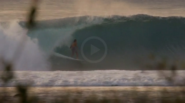 VIdeo: Day in The Dust – Desert Point