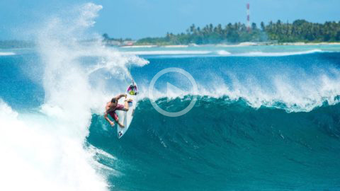 Video: Republic of Maldives – Welcome To Water Ep.4