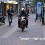 Dutch Man Rides His Bali Motorbike Licensed From Bali to Netherlands