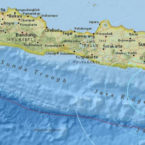 6.2 Magnitude Earthquake From East Java Rattles Bali