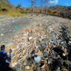 Documenting Plastic Pollution on Remote Islands of Indonesia
