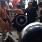 Aussie Brawl on Kuta Street as Schoolies Week Kicks Off in Bali